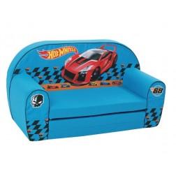 Canapea extensibila din burete Hot Wheels - Knorrtoys