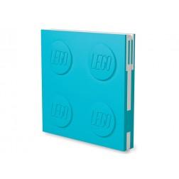 Agenda cu pix LEGO - Albastru  (52444)