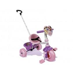 Tricicleta Copii SMOBY BE FUN - Princess 444190