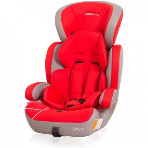 Scaun auto Jazz - Coto Baby - Rosu