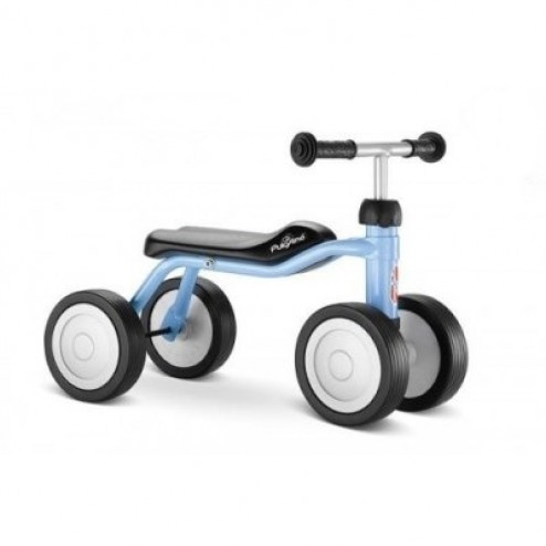 Tricicleta Pukylino bleu Puky
