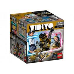 LEGO BeatBox Robot Hiphop