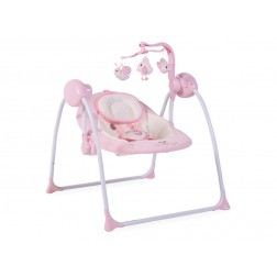 Leagan Electric Moni Baby Swing+ Roz