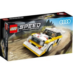 Audi Sport quattro S1 (76897)