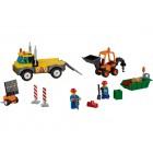 Camion pentru reparatii rutiere (10683)