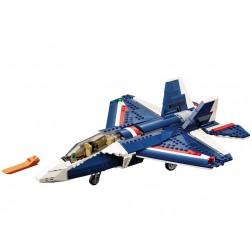 Power jet albastru (31039)