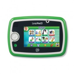 Tableta LeapPad3 Explorer - verde