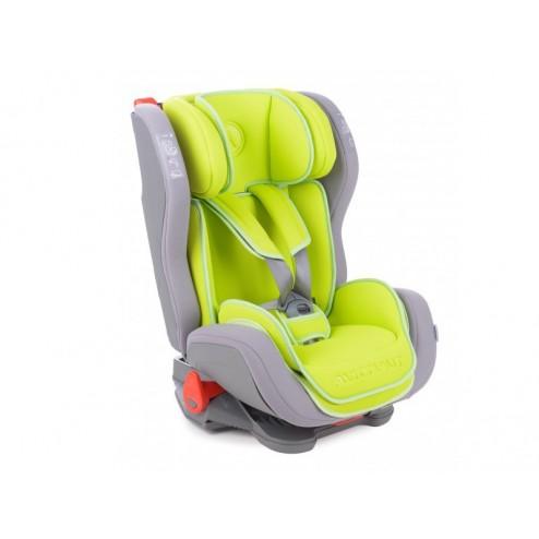 Scaun auto copii Avionaut Evolvair 9-36 kg Verde S 02