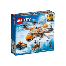 Transport aerian arctic (60193)