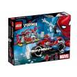 Salvarea cu motocicleta a lui Spider-Man (76113)
