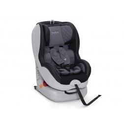 Scaun auto copii 0-18 kg Isofix Cangaroo Freedom Gri