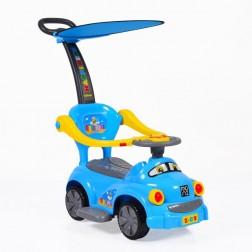 Masina de impins GO Albastru