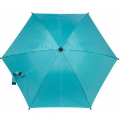 Umbrela pentru carucior copii Bo Jungle Albastra
