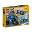 LEGO Super Motocicleta