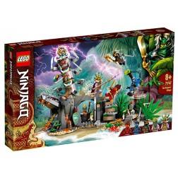 LEGO Ninjago Satul Păzitorilor