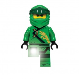 LEGO Lampa de veghe Ninjago Lloyd