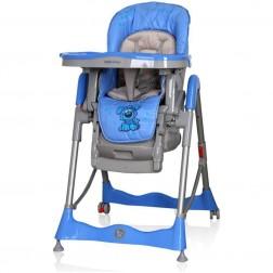 Scaun de masa Mambo - Coto Baby - Albastru