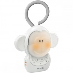 Dispozitiv de calmare portabil Myla the Monkey ST1000 - Vtech
