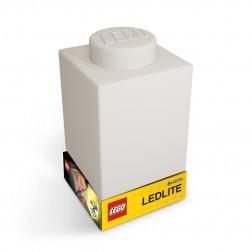 LEGO Lampa Caramida albă
