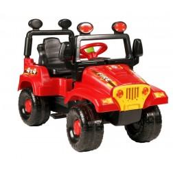 Masina de teren pentru copii Fire Speed Super Plastic Toys