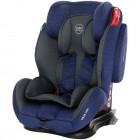Scaun auto cu Isofix Salsa Pro - Coto Baby - Melange Albastru Inchis