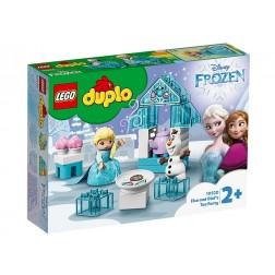 Elsa si Olaf la Petrecere (10920)