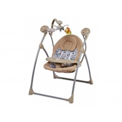 Leagan electric Baby Mix SW102002 Latte