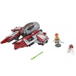 Obi-Wan's Jedi Interceptor™ (75135)