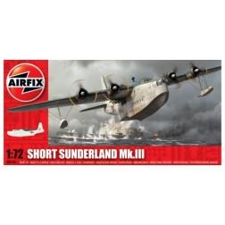 Kit constructie Airfix avion Short Sunderland Mk.III