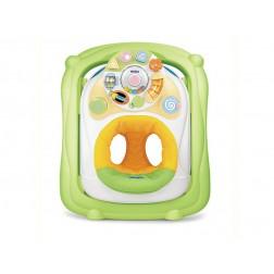 Premergator Copii Si Bebe Jucarie Rotativa MyKids Weina 4001 301 50 Verde
