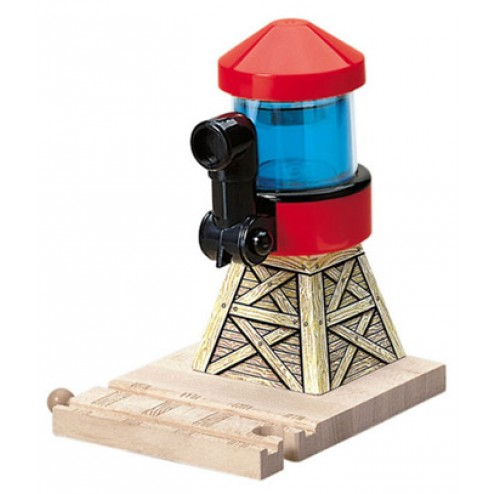 DESTINATII THOMAS A THM99333 - Turnul de Apa - resigilat