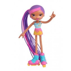 Betty Spaghetty S1 single Lucy - Moose