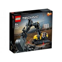 LEGO Technic 2 in 1 Excavator