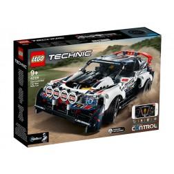 Masina de raliuri Top Gear Teleghidata (42109)
