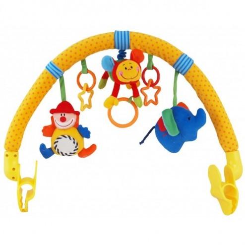 Arcada cu jucarii Circus World