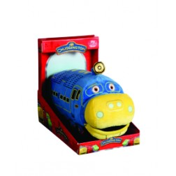 Plush Chuggington cu sunet B - Brewster
