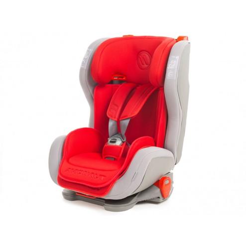 Scaun auto copii Avionaut Evolvair 9-36 kg Rosu S 03