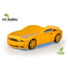 Pat masina Light-MG 3D Galben