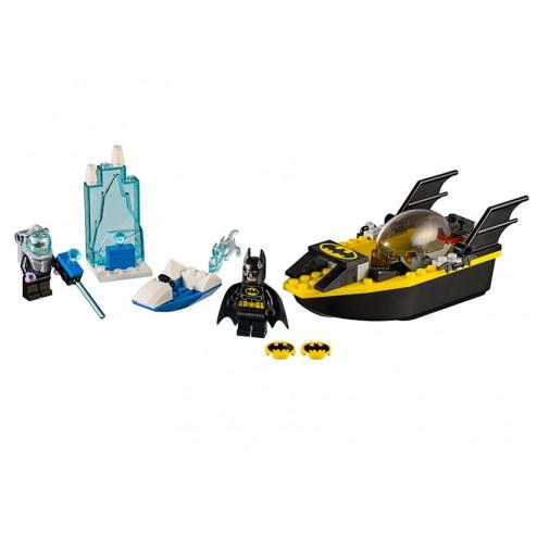 Batman™ contra Mr. Freeze™ (10737)
