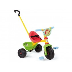 Tricicleta Copii SMOBY BE FUN - Winnie The Pooh 444187