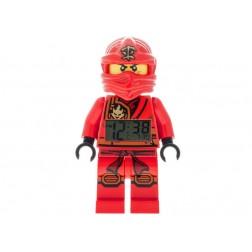 Ceas desteptator LEGO Ninjago Kai (9009600)