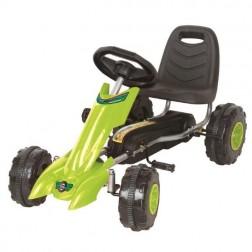 Kart pentru copii C Piccolino Verde