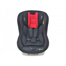 Scaun auto Milan 2 pentru copii Just Baby Negru