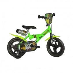 Bicicleta Ninja 12 - Dino Bikes