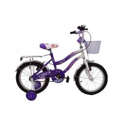 Bicicleta BMX 16 Mov Cadru Fata - MyKids