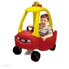 Masina Coupe pentru copii - Little Tikes