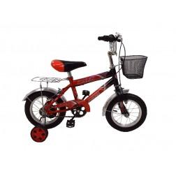 Bicicleta BMX 12 Rosu Cadru Baiat - MyKids