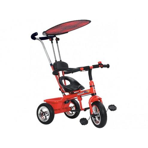 Tricicleta copii Baby Mix 7020711 Red