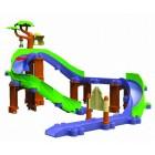 Set Chuggington Die-Cast Stack Track - Koko in safari