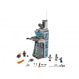 Atacul impotriva turnului Razbunatorilor (76038)